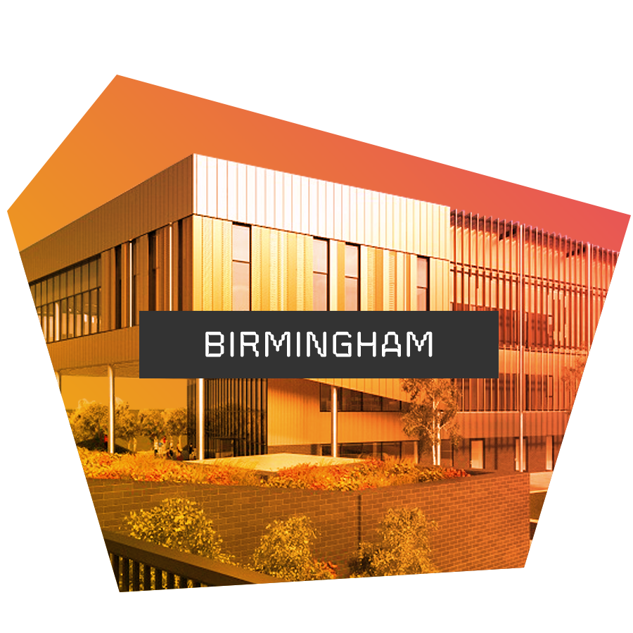 The National College - Birmingham Campus